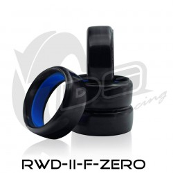 DS RACING RWD-II-F-ZERO