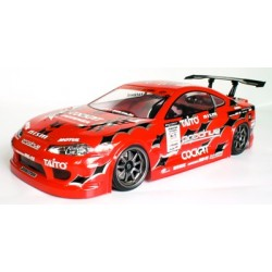 BOSS S15 Drift Decals Set