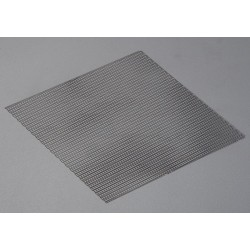 Black Stainless Steel Modified Air Intake Mesh 10cm*10cm