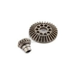 MST Metal Bevel Gear Set 32-18
